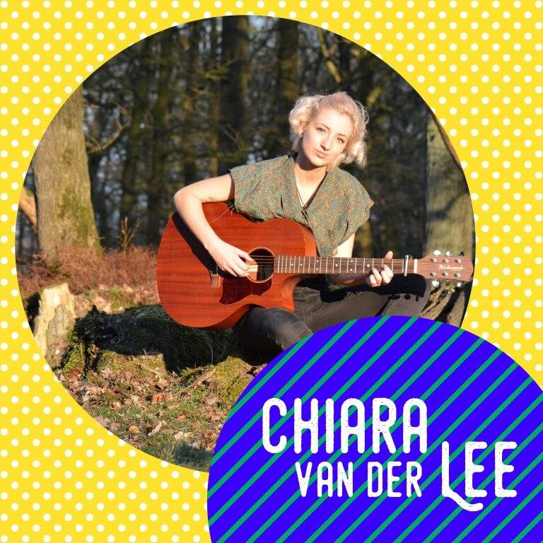 Chiara van der Lee