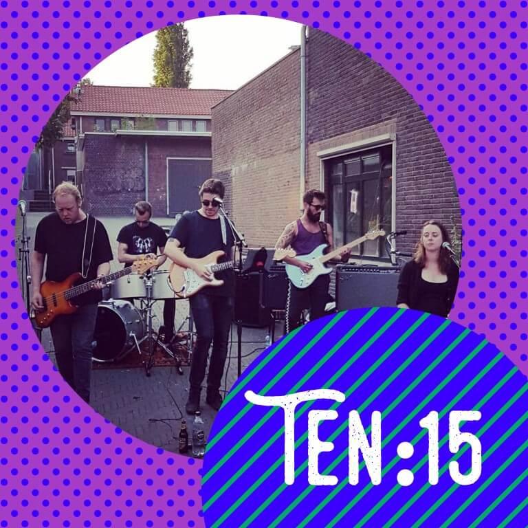 Ten:15
