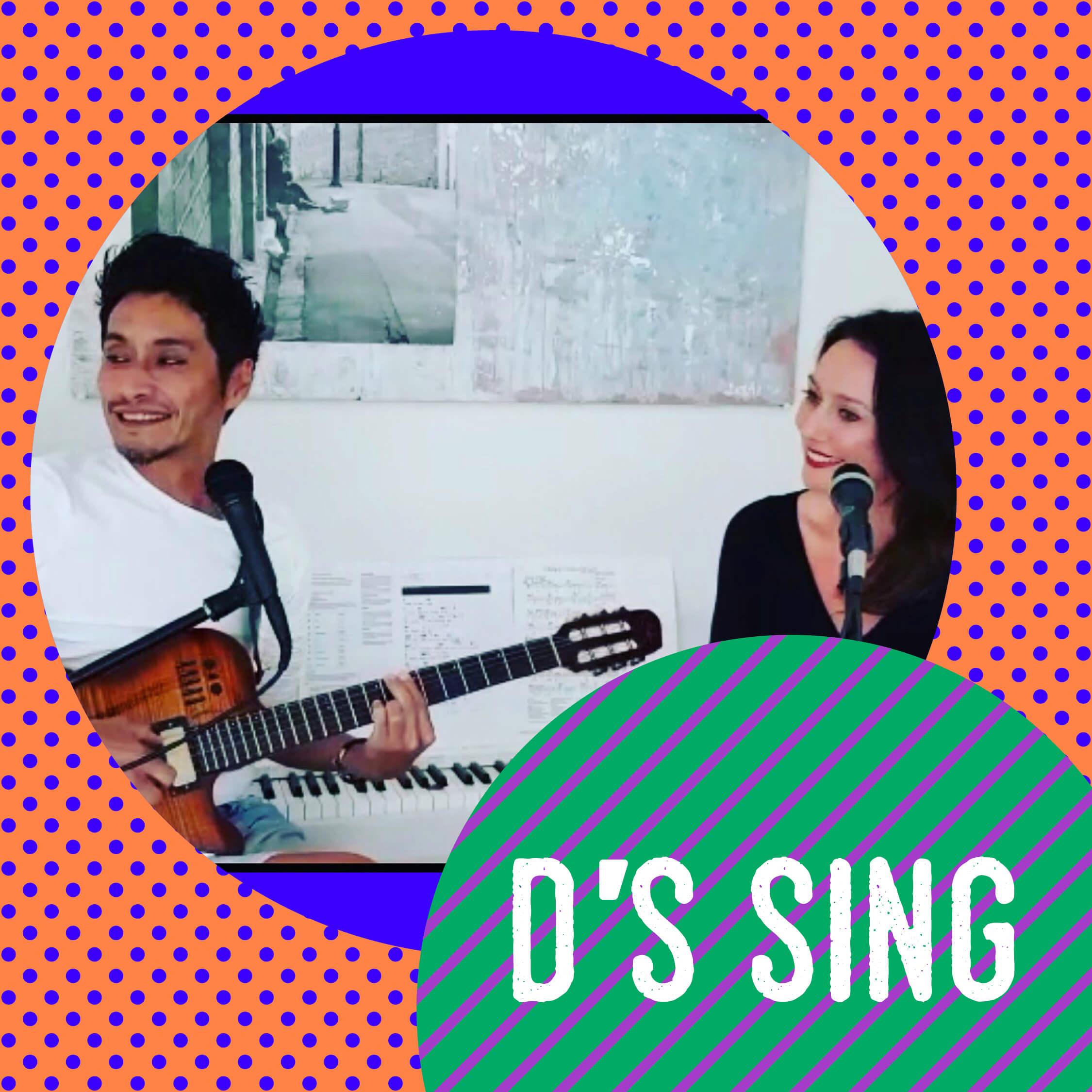 D's Sing