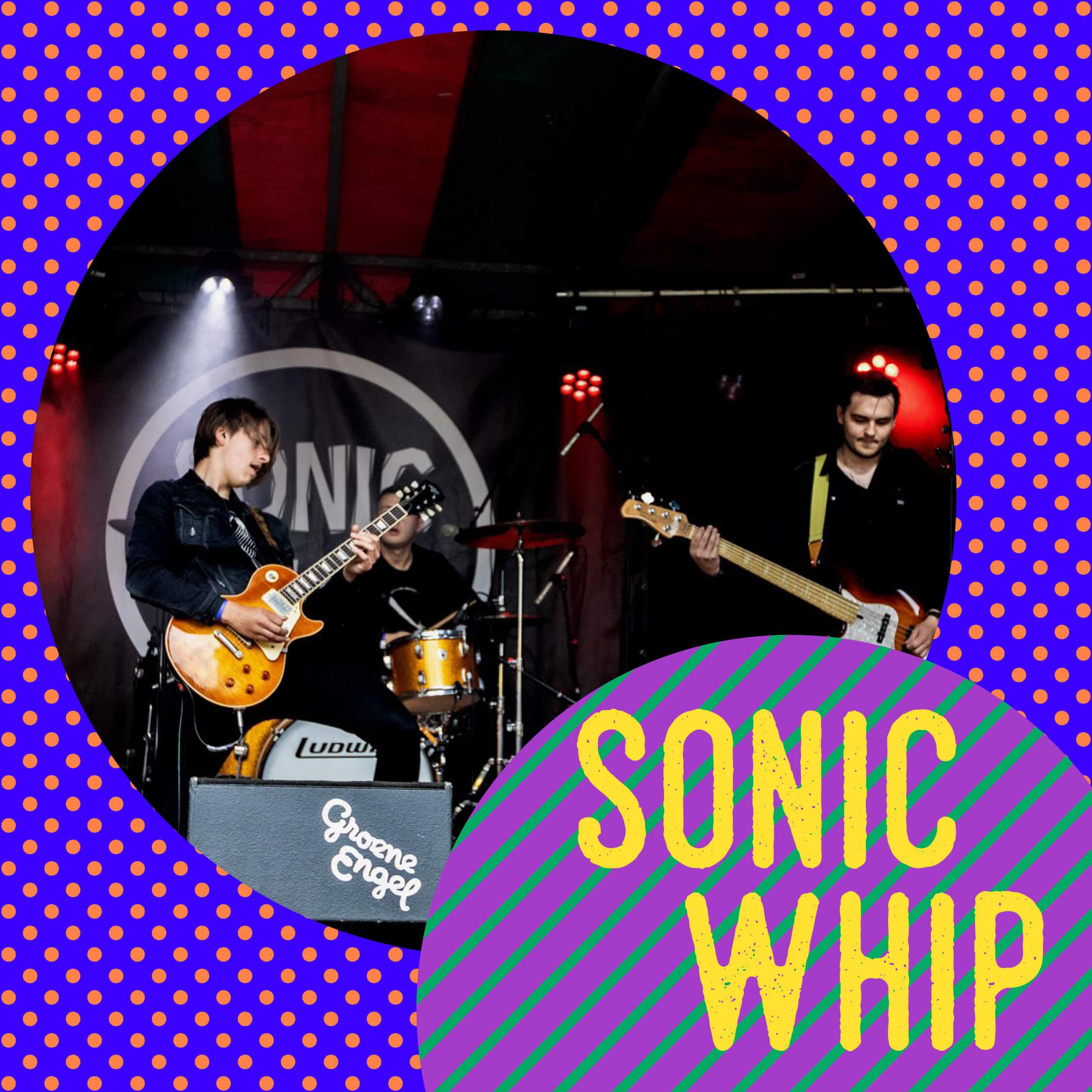 Sonic Whip